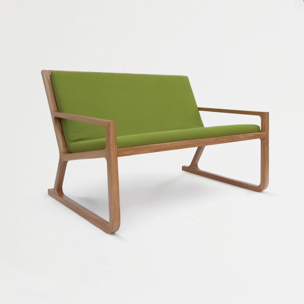 Aiken Double Lounge Chair